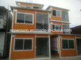 임명 Construstion 빠른 거실 또는 접히는 이동할 수 있는 Prefabricated 또는 조립식 집