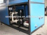 Zuverlässige wassergekühlte Kühler-Hersteller-Kühler-Pflanze