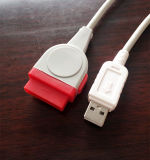 Invasives GE-USB Blutdruck- (IBP)Kabel