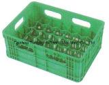 プラスチック注入の収納箱型
