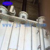 Four de fonte de fréquence moyenne utilisé d'admission de 1 tonne pour le fer/acier/cuivre