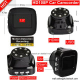 Preiswerter Huiao Technologie-Auto-Kamerarecorder DVR mit G-Fühler, 5.0mega CMOS Auto-Kamera DVR-1506