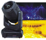 Мытье 3 пятна луча освещения 17r 350W DJ в 1 Moving головном свете