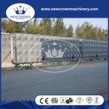 De Tank van de Opslag van het Water van de Prijs van de fabriek