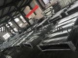 Plateerder van de Controleur van Australië laste de Standaard volledig de Aanhangwagen van de Schuine stand van de Doos