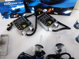 2 Regular Ballastおよび2 Xenon LampのAC 55W H7 HID Light Kits
