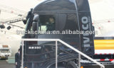 Iveco 트랙터 헤드 트럭 커서 엔진 430HP 견인 트럭