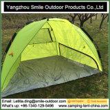 Sonnenschutzgazebo-UVbeweis-automatischer Strand-einfaches hohes Zelt