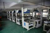 Máquina automática del envasado de alimentos del encogimiento St6030 para el alimento para la venta