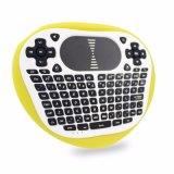 Мышь T8 воздуха клавиатуры конструкции T8 P&Y новая миниая беспроволочная