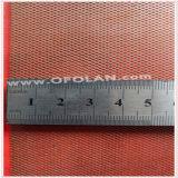 Elektromagnetische Abschirmungs-Nickel-Folie erweitertes Ineinander greifen