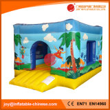 China Inflável Jumping Castle Toy Bouncer para o parque de diversões (T1-614B)