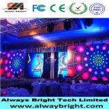 Indicador de diodo emissor de luz interno da cor cheia do arrendamento P6 de Abt para anunciar
