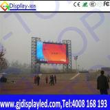 Visualizzazione di LED esterna per rapidamente la pubblicità della propaganda