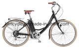 درّاجة كهربائيّة كثّ مكشوف [مورتور] [ليثيوم بتّري] /Adult مدينة [إ] درّاجة /Street [إ-بيك] ([س-2822])
