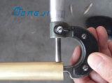 Latón de aluminio sin soldadura del tubo C68700
