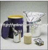 Colle de polyuréthane caoutchouc fondu pour parquet / stratifié