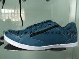 熱い販売の人の余暇のスポーツは蹄鉄を打つ通気性のスニーカーの靴(FFJF1019-04)に