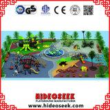 De openlucht Oplossing van de Speelplaats voor Pretpark