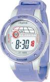 ABS umkleiden Gummiband-Schweizer Bewegungs-runder Chronograph-verschiedene Farben-Fantasie-Uhren