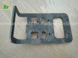Verbiegende/blosse Metalteile Qualität mit schwarzer Beschichtung