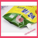 Condimento personalizados Bolsas bolsas de plástico Pet Food Packaging Bolsas