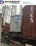 De Verpakkende Machine van de rek/de Verpakkende Machine van de Rek