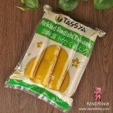 Vegetal Pickled (o gengibre Pickled do sushi/conservou o Radish/pepino Pickled/Kanpyo)