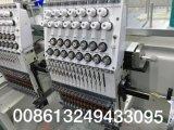 Верхние машина вышивки сбывания 2 головная высокоскоростная промышленная с средством программирования Tajima