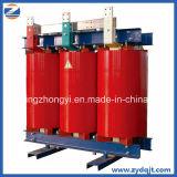 El Sc (b) 10 series 1250kVA 10kv Resina-Aisladas seca el tipo transformador de potencia