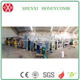 Machines complètes de nid d'abeilles de Shenxi