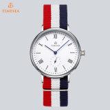 Form-Qualität besitzen Entwerfer-kundenspezifische Firmenzeichen-Marken-Uhr 72708
