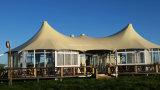 De openlucht Tent van de Luxe van de Structuren van het Frame van het Metaal voor Verkoop