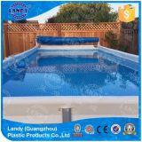 プールのための屋内か屋外の泡プールカバー