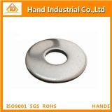 Inconel 718 2.4668 N07718 DIN Van uitstekende kwaliteit 125 Vlakke Wasmachine
