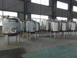 ステンレス鋼の薬剤のための無菌貯蔵タンク
