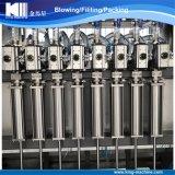Fácil operar o enchimento automático do frasco do atolamento de morango