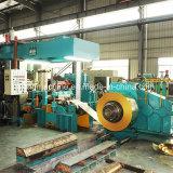 Máquina reversível quente do moinho de rolamento da bobina de aço Dois-Elevada