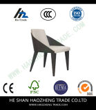 Hzdc134 Muebles Kd Cream Side Chairs, Juego de 2