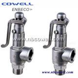 금관 악기 압력 안전 밸브의 가격