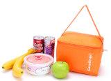 Zakken van de Lunch van de bevordering de Oranje Draagbare