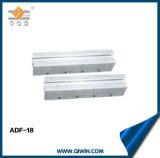 Morsetto di alluminio per il portello automatico