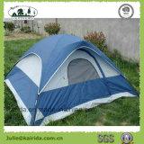 4 Personen-doppelte Schicht-kampierendes Zelt mit Volldeckung