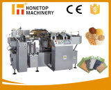 Rotary Vacuum Packaging Machine for Food