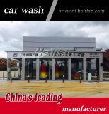 Польза машины мытья автомобиля 11 щетки автоматическая на магазине мытья автомобиля