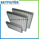 De Wasbare Filter van het Frame van het aluminium voor Ahu