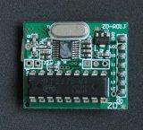 Ricevente della radio del modulo 315/433MHz di Zd-R01j