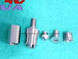 CNC modificado para requisitos particulares de la alta precisión que da vuelta a las piezas de Mahining