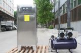 Generador del agua del ozono para la desinfección del agua de la piscina