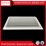 Boîtier de ventilation Vent d'aluminium Retour Air Grille Supply Register